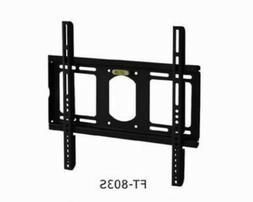LOT OF 10-LCD TV WALL MOUNT FLAT FT-803S FOR 36 40 42 46 49
