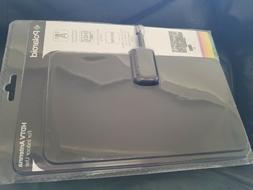 LOT OF 2-Polaroid Ultra Thin Antenna Indoor TA-3500P HDTV An