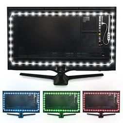 Luminoodle Color Bias Lighting - USB LED TV Backlight with C