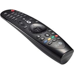 Magic Remote Control with Voice Mate™ for Select 2015 Smar