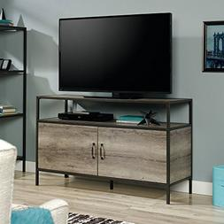"Mainstays Metro TV Stand for TVs up to 50"", Grey Oak"