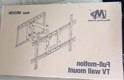 Mounting Dream MD2296 Flat TV Wall Mount Bracket for most 42