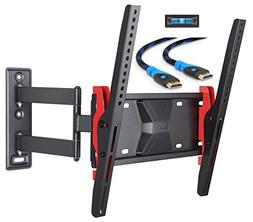 Mounting Dream MD2721 TV Wall Mount Bracket with Full Motion