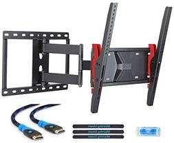 Mounting Dream MD2722 TV Wall Mount Bracket with Full Motion