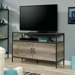 "Mainstays Metro TV Stand for TVs up to 50"",Grey Oak Color"
