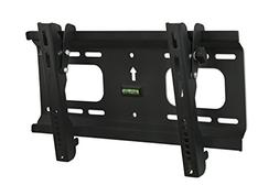 Mount-It! MI-368S Low-Profile Tilting TV Wall Mount Bracket