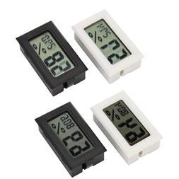 Mini LCD Digital Thermometer for Freezer Temperature -<font>