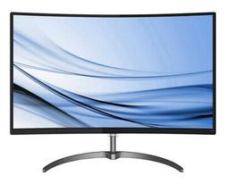 Philips Monitor 32 16:9 Curved LED / Ultra Wide-Color, 328E8