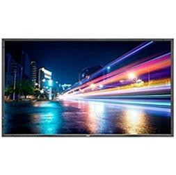 "NEC Monitor 70"" LED Backlit Professional-Grade Large Screen"