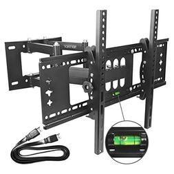 """Tektalk Full Motion TV Wall Mount Bracket for 32 - 70"""" LCD"""