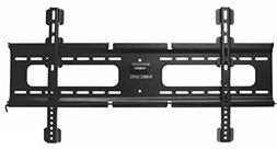 MountPlus MP-PLB-41 Ultra Slim Fixed TV Wall Mount Bracket f