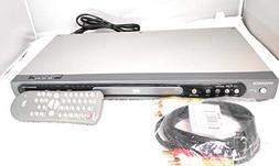 Magnavox MSD126 DVD/CD Player w/ Progressive Scan