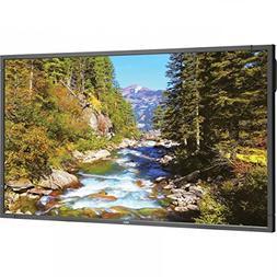 "MultiSync E805 80"" LED Backlit Full-HD 1920 x 1080 5000:1 La"