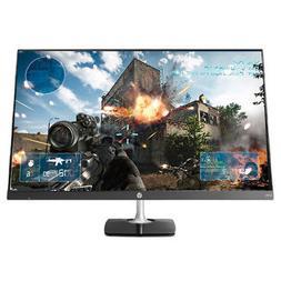 """HP N270h 27"""" Edge to Edge Full HD Gaming Monitor - 1000:1 -"""