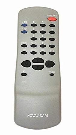 Magnavox NA384 Remote Control for Television Digital Convert