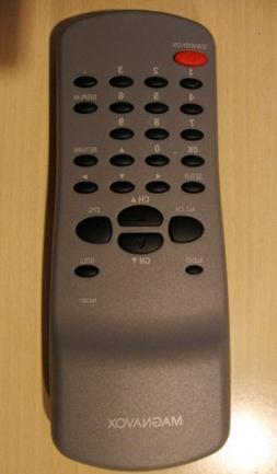 Magnavox NA387UD Digital Converter Box Remote Control