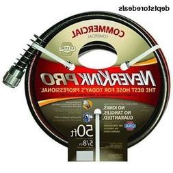 "TEKNOR APEX 8844-50 / 5/8"" x 50039; Neverkink Commercial PRO"