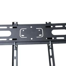 """New 17""""-50"""" Inch TV Stand Floating Wall Mount Bracket Holder"""