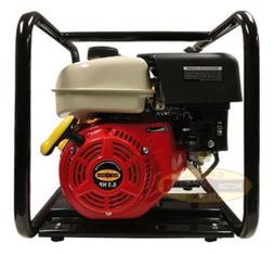 "New 2"" Inch Gas High Pressure 86 PSI Water Pump Sprinkler Po"