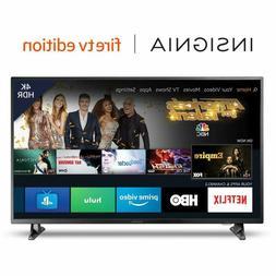 NEW!! 50 Inch 4K Smart LED TV 2160p UHD Slim Ultra HD Televi