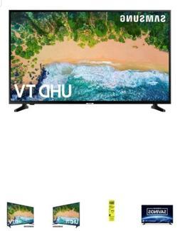 "NEW SAMSUNG 50"" LED 2160p Smart 4K Ultra HD TV SEALED BOX 55"
