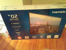 """NEW ELEMENT 50"""" LED SMART TV"""