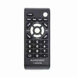 Insignia HD TV remote control model NSRC4NA17 NS-RC4NA-17