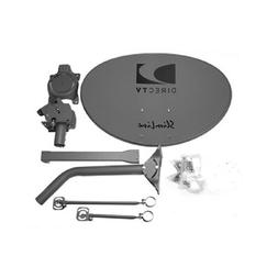 New DIRECTV KaKu Slimline Satellite Dish Antenna Replacement