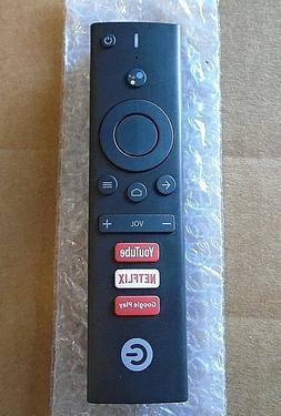 NEW ORIGINAL ELEMENT ANDROID TV E4STA5017 REMOTE CONTROL