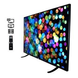 "NEW Pyle PTVLED50 50"" LED TV - HD Flat Screen TV 1080P 1920"