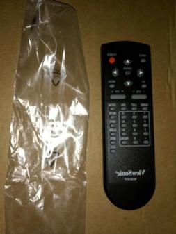 NEW ViewSonic RC00161P TV Remote Control For VT2430 N1930W N