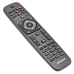 New Remote Control For Philips Smart TV 32PFL4909 50PFL4909