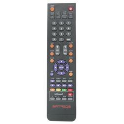 New Remote Control for SCEPTRE TV E246BV-FMQC E505BV-FMQK E5