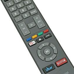 New NH409UD Control for Magnavox Smart LED HD TV 50MV314X/F7