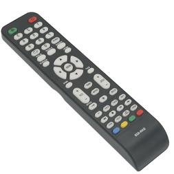New Remote Control SAN-928 Replace for Sanyo Smart LED TV P3