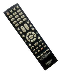 New USBRMT Remote Control TOB-907 For Toshiba LCD LED HDTV s