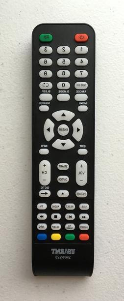 New Remote SAN-928 for SANYO LED LCD TV DP37840 DP42840 DP46
