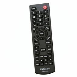 New INSIGNIA TV Remote NS-RC4NA-14 for NS-39E400NA14 NS-39D4