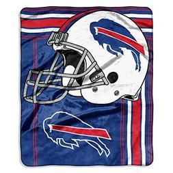 The Northwest Company NFL Buffalo Bills Touchback Plush Rasc