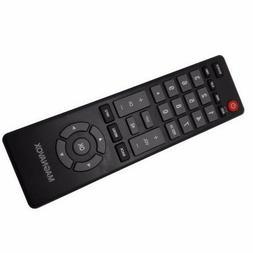 NH300UD Remote Control for Magnavox TV 19ME402V 19ME402V/F7