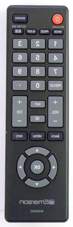 EMERSON NH303UD - NH305UD TV Remote - Genuine Emerson NH303U