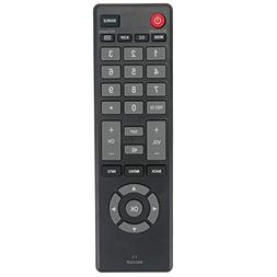 NH312UP Remote Control fit for Sanyo LCD LED HDTV TV FW55D25