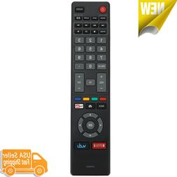 NH409UD Remote Control for Magnavox Smart TV 40MV324XF7 32MV