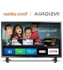 Insignia NS-32DF310NA19 32-inch 720p HD Smart LED TV- Fire T