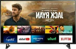 Insignia NS-50DF711SE21 50-inch Smart 4K UHD Fire TV Edition