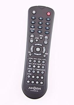 Original Insignia NS-RC07A-13 TV/ DVD Combo Remote Control f