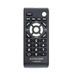 New NS-RC4NA-17 NSRC4NA17 HD TV Remote For Insignia NS24D510