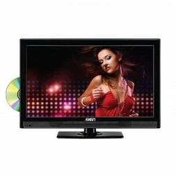 Naxa Ntd2252 Blk 22& Led Tv Dvd Combo Built In Digital Tuner