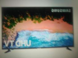 Samsung  NU6900  50-Inch 2160p 4K Ultra HD HDR Smart TV w/ 2
