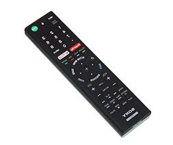OEM Sony Remote Control Originally Shipped With: XBR43X800D,